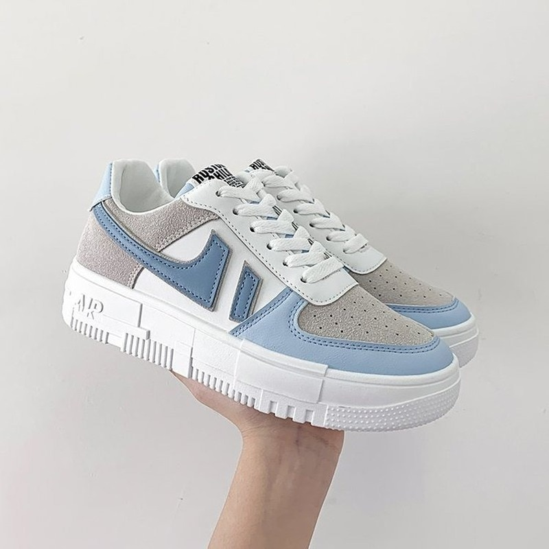2021 Hot Flats Woman Sneakers Women's Shoes Ladies Casual Breathable Female Vulcanized Shoes Lace Up Woman Comfort Walking Shoes summer women snake platform sneakers lace up female pu glitter star shoes flats vulcanized shoes fashion woman walking footwear