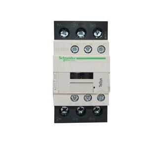 Authentic Export LC1D25M7C Coil 220VAC 50/60hz Three-level Contactor New Original 25A Load 11KW/AC380V 220V AC