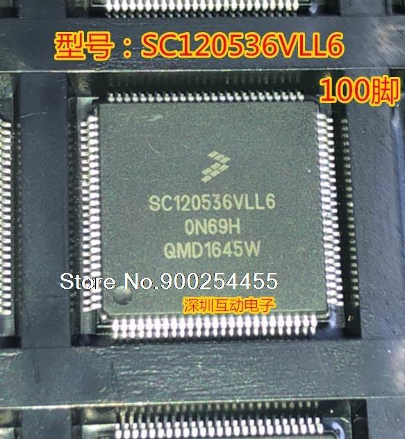 SC120536VLL6 0N69H 1M03Y SPC5607BVLL6 CATL 12V