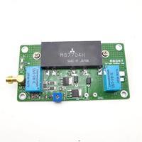 RF power amplifier panel power amplifier kit hand stand amplifier PCB portable power amplifier walkie talkie RF Suite