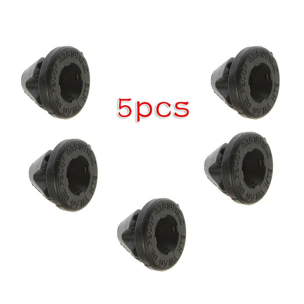 5 uds cubierta del motor Junta redonda arandela de lavadora PD100 PD140 PD170 03G 103 184 C para Volkswagen arandela del capó