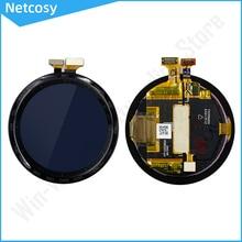 Pour Huawei Smartwatch écran LCD pour Huawei montre GT2 42mm 46mm LCD écran tactile assemblée pièces de rechange