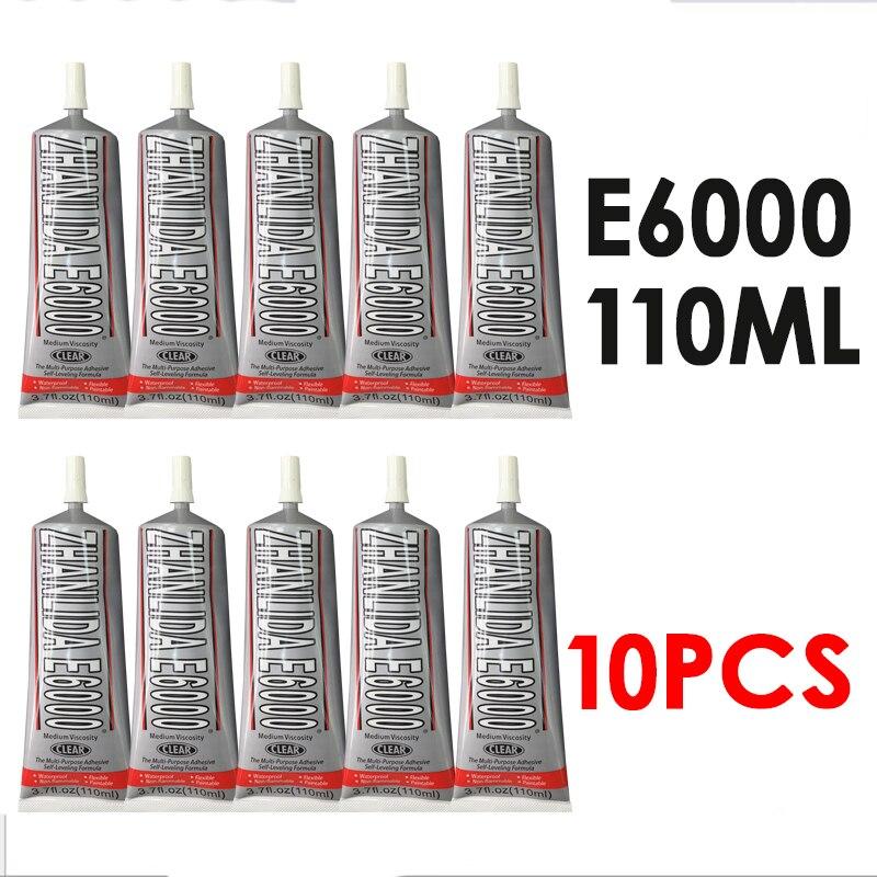 adhesivo-liquido-industrial-e6000-fuerte-para-diy-lienzo-para-diamantes-tela-de-metal-cristal-transparente-curado-natural-110ml-10-uds