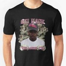 Máscara de esquí el Dios de la caída STACKS y RACKS TEE nueva camiseta para hombre tamaño S a 3XL