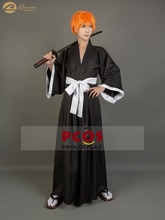 Kuchiki Rukia Van Bleach Cosplay Die Pa Kostuum Mp003124