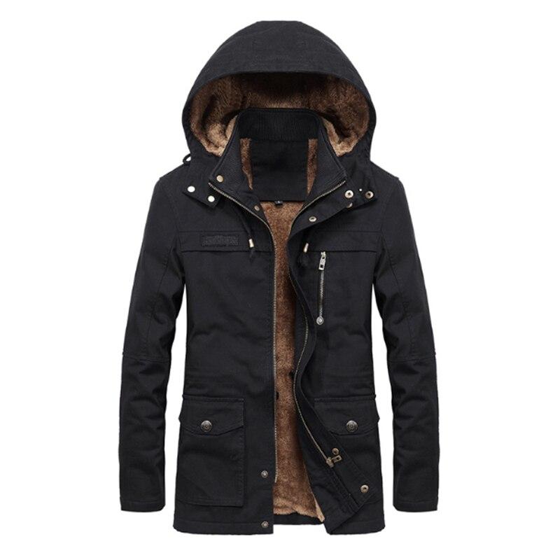 2020 primavera otoño para hombres de gran tamaño Slim Casual moda abrigo...