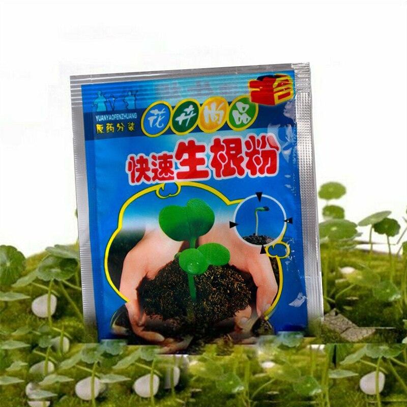 Цветок сильный порошок для укоренения роста корней рассады эффективное восстановление корня Vigor прорастания помощи удобрение Садовые принадлежности