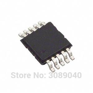 LTC2634 LTC2634CMSE-HMX12 LTC2634IMSE-HMX12 LTC2634HMSE-HMX12 LTDRX - Quad 12-/10-/8-Bit Rail-to-Rail DACs with 10ppm/*C