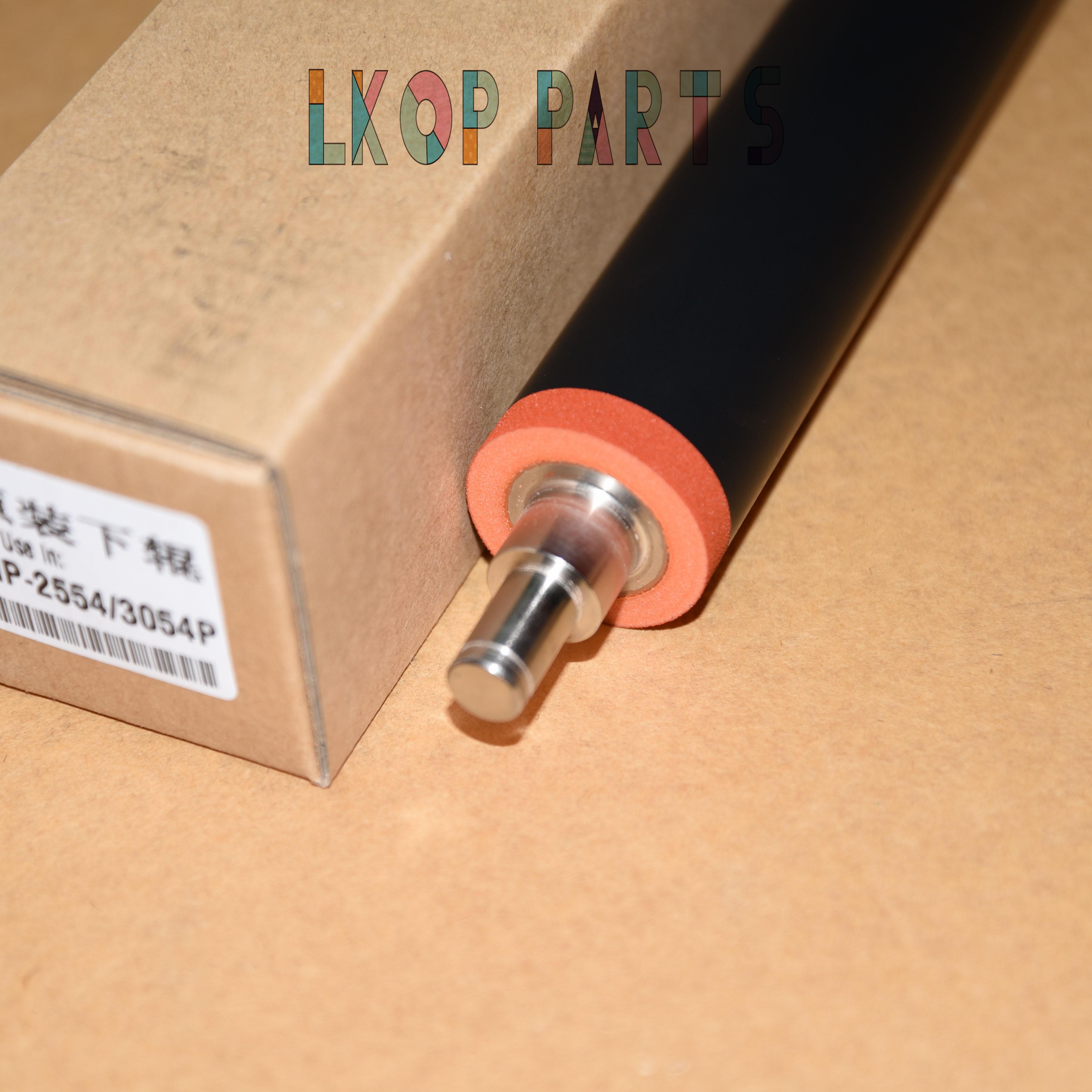 1 قطعة MP2554 ضغط الأسطوانة جديد الأصلي أقل فوزر الأسطوانة لريكو MP 2554 3054 3554 4054 MP2554 MP3054 MP4054 MP5054 MP6054