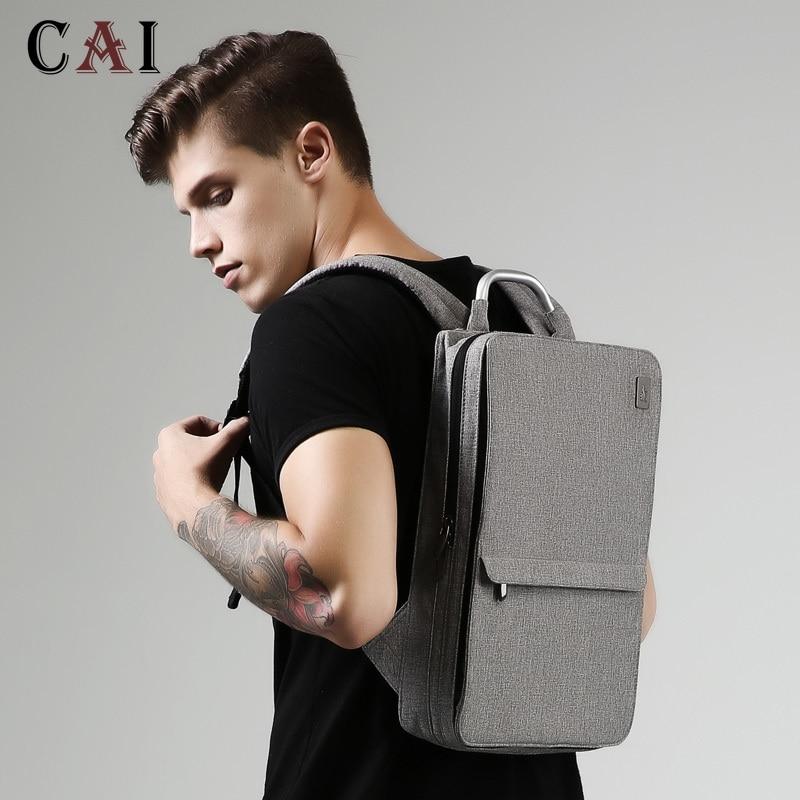 Женский/мужской рюкзак, тонкий водонепроницаемый рюкзак для ноутбука 14 дюймов, дорожная сумка, мини-рюкзак mochila, 2019