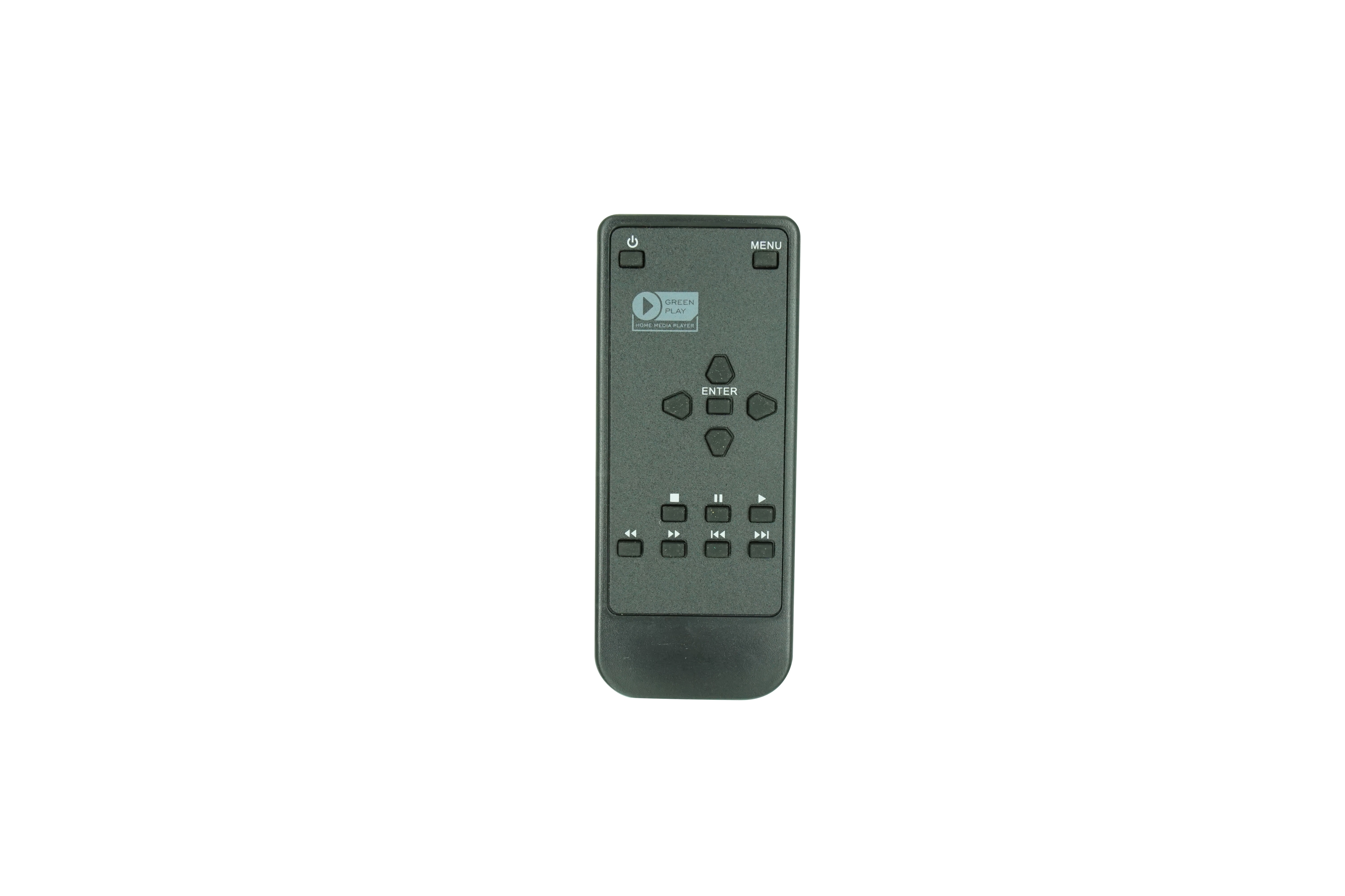 Remote Control For GREEN PLAY GREENPLAY HOME MEDIA PLAY system