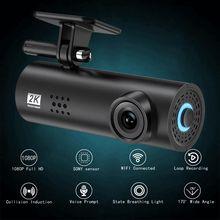 Автомобильный видеорегистратор 2K, широкоугольный Автомобильный видеорегистратор 1080 HD, автомобильная камера ночного видения, скрытый видеорегистратор для вождения, Автомобильный видеорегистратор с акселерометром, автомобильный 2021