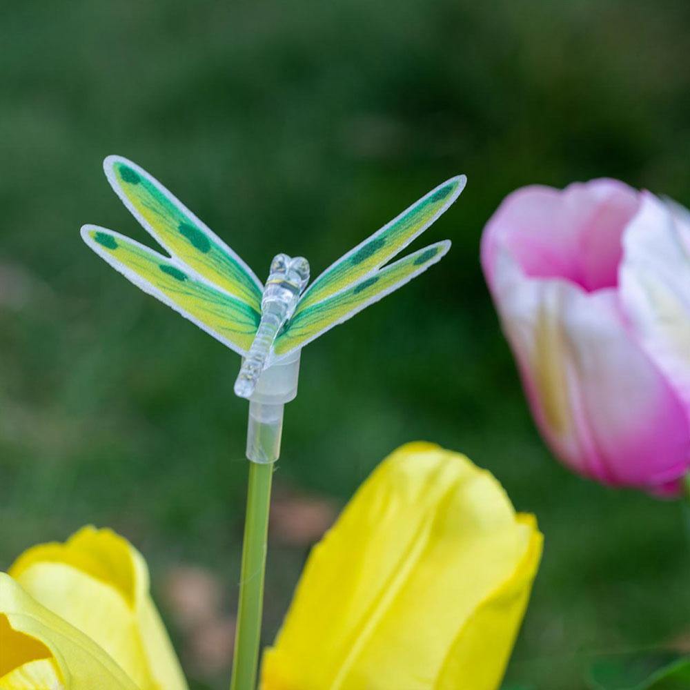 Новый Солнечный Путь Кола свет сад пчелы наземный газон лампа для сада 2020
