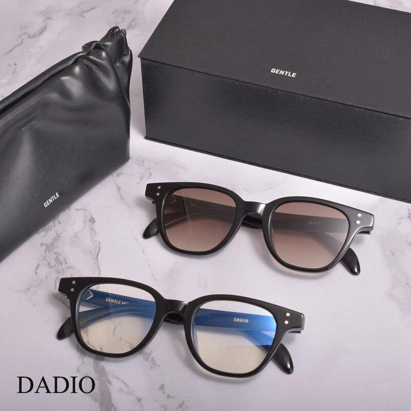 Новинка 2021 г., модные очки GM, оправа для очков по рецепту, оправа для очков, оправа для очков для мужчин и женщин, очки для чтения