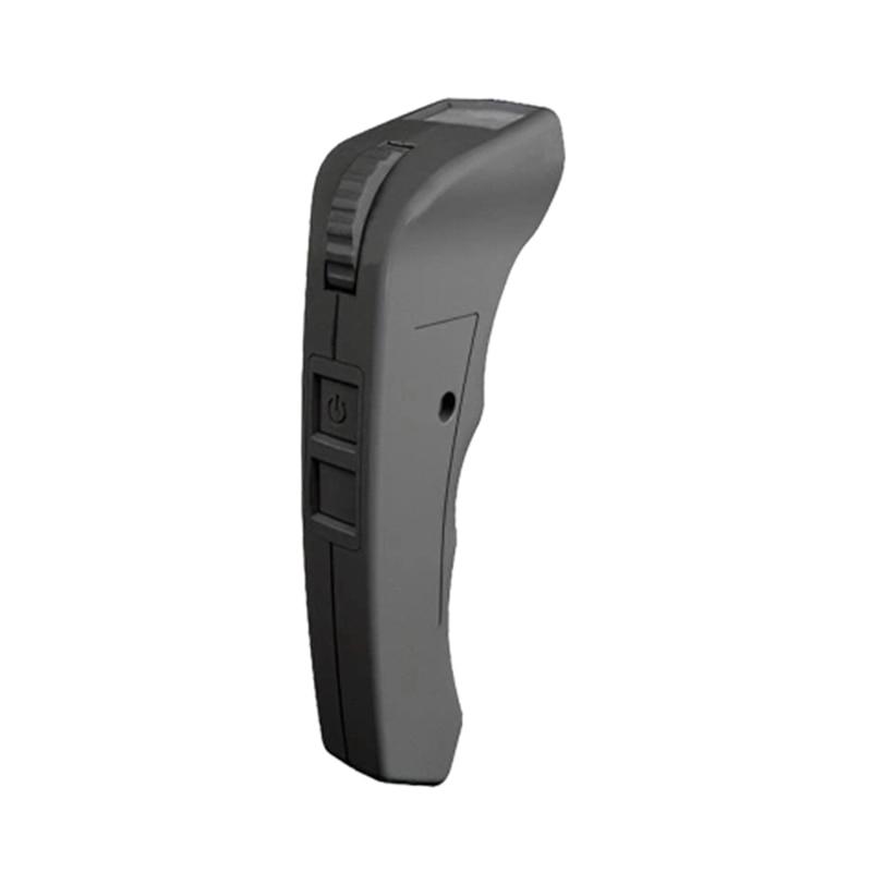Control remoto de pantalla VX2 para monopatín eléctrico Ebike Eboat Compatible con Dual FSESC6.6 Mini ESC