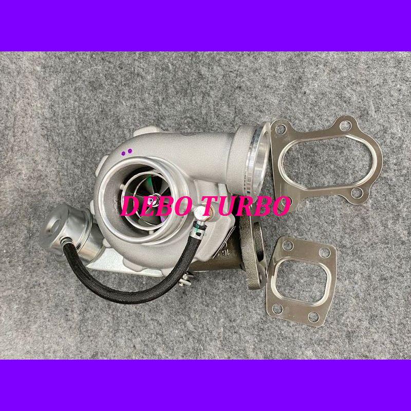 Nuevo K16 53169707127 53169707158 Turbo 53169707129 turbocompresor para BENZ Atego OM904LA 4.25L 130KW
