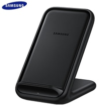 Original Samsung Wireless Charger Stand Fast Qi Charge For Samsung Galaxy S20/10/S9/S8 Plus/S7 Note1