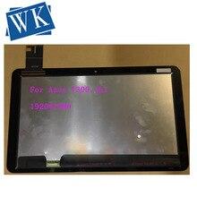 Para Asus T300 chi montaje T300-chi montaje b125han01.0 pantalla LCD + Digitalizador de pantalla táctil 1920*1080