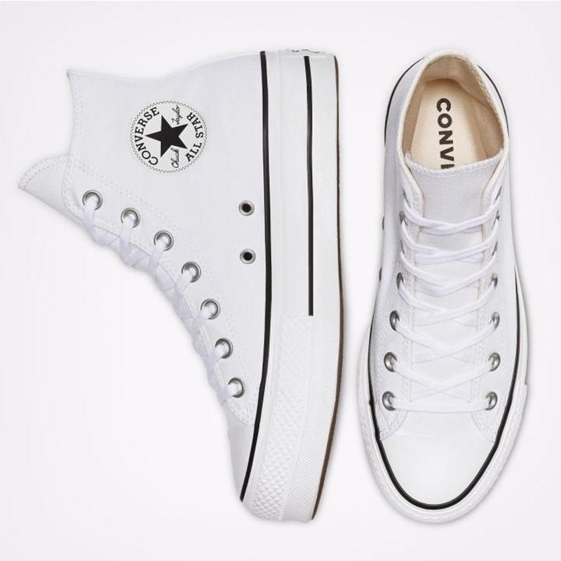 Converse- all star Sports Chuck Classic Taylor High Skateboard Classics nisex Skateboarding men and women Shoes size 36-40