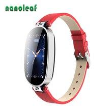 B79 montre intelligente femmes ECG + PPG étanche moniteur de fréquence cardiaque pression artérielle hommes Fitness montres alarme Bluetooth Smartwatch