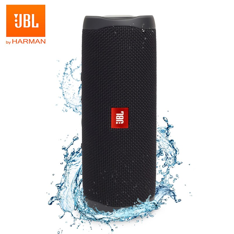 JBL Flip 4 سمّاعات بلوتوث Flip 5 مصغّر قابل للنقل مقاوم للماء مكبر صوت BT لاسلكي باس ستيريو موسيقى خارجيّ سفر حفلة مكبر صوت