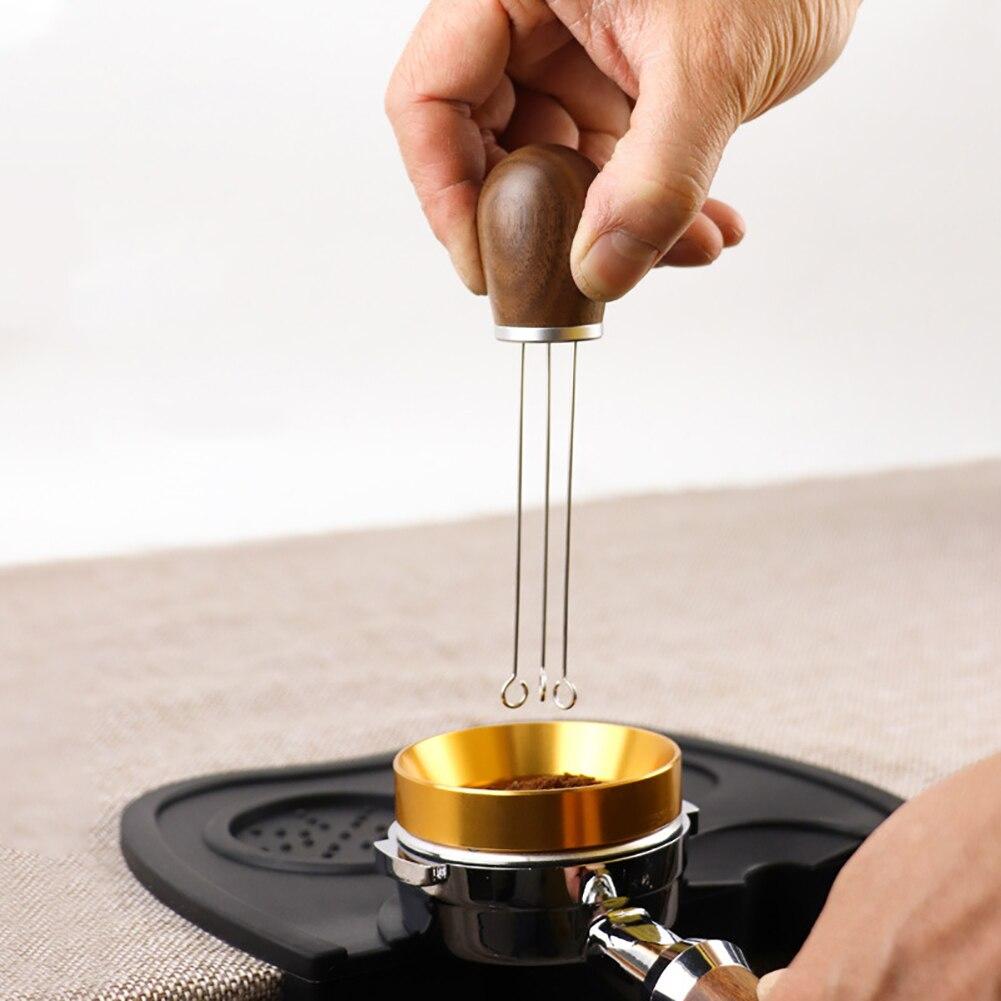 Дистрибьютор кофеварки Эспрессо из нержавеющей стали