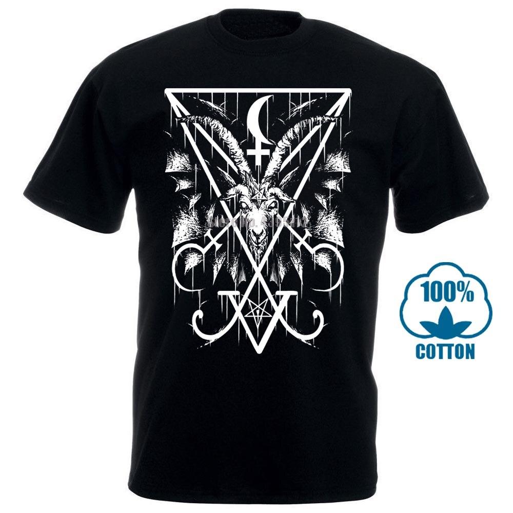 Luciferian bruxaria satânica luciferian t camisa s 6xl xlt 3xlt 010041