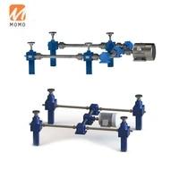high precision worm gear screw jacks high quality pneumatic vertical screw jack table