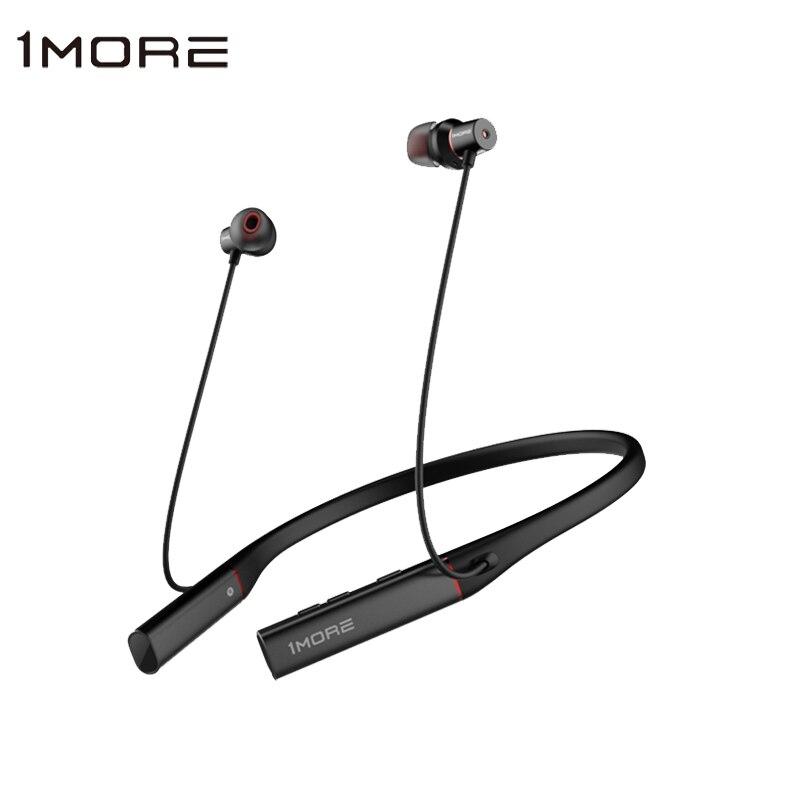 1MORE-سماعة رأس لاسلكية EHD9001BA ، سماعة رأس استريو مع إلغاء الضوضاء ، برنامج تشغيل مزدوج ANC Pro ، Bluetooth 5.0 ، hi-fi