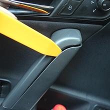 4Pcs/Set Radio Panel Auto Car Speaker Dashboard Interior Removal Hand Tools Kit