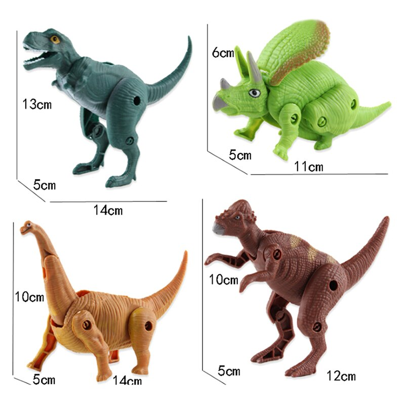Magic Inflatable Hatching Dinosaur Add Water Growing Dino Eggs Big size 5x7cm Kids Child Gag Toy high quality
