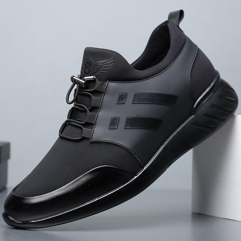 الرجال احذية الجري زيادة الرجال أحذية رياضية غير رسمية أحذية رجالي صافي Blaka تنفس الربيع/الصيف جديد الرجال أحذية أنيقة
