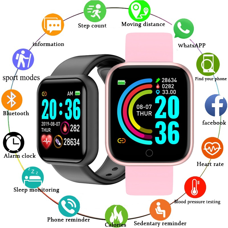 original kw88 smart watch 1 39 inch mtk6580 quad core 1 3ghz android 5 1 3g smart watch 400mah 5 0 mega pixel heart rate monitor Smart Watch Men Women Smartwatch Heart Rate Blood Pressure Monitor Fitness Tracker Watch Smart Bracelet for Android and IOS