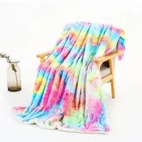 blanket solid warm flannel blanket coral fleece bedspread blankets portable blanket woolen blanket