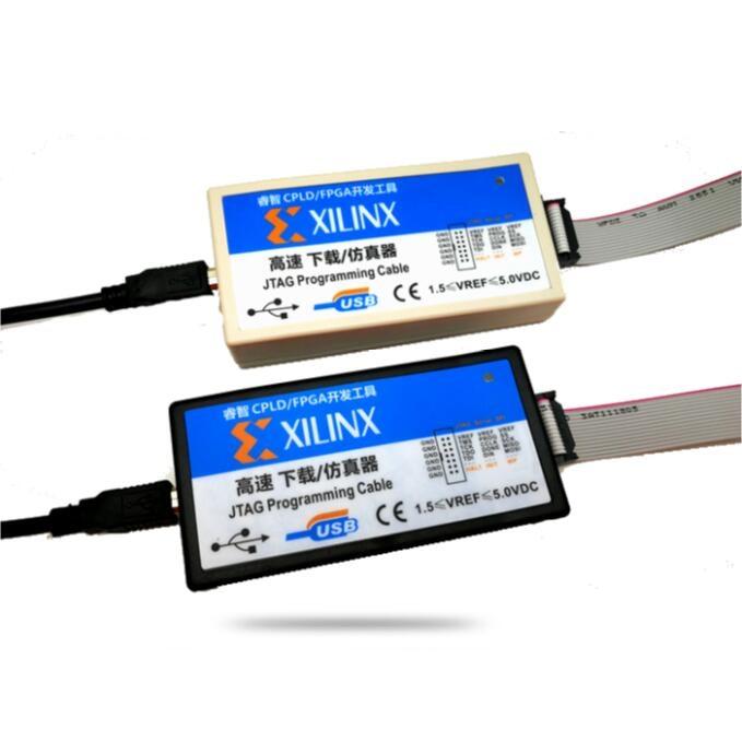 Xilinx Downloader SMT2 JTAG Xilinx Cabo USB Linha de Download/Edição De Alta Velocidade