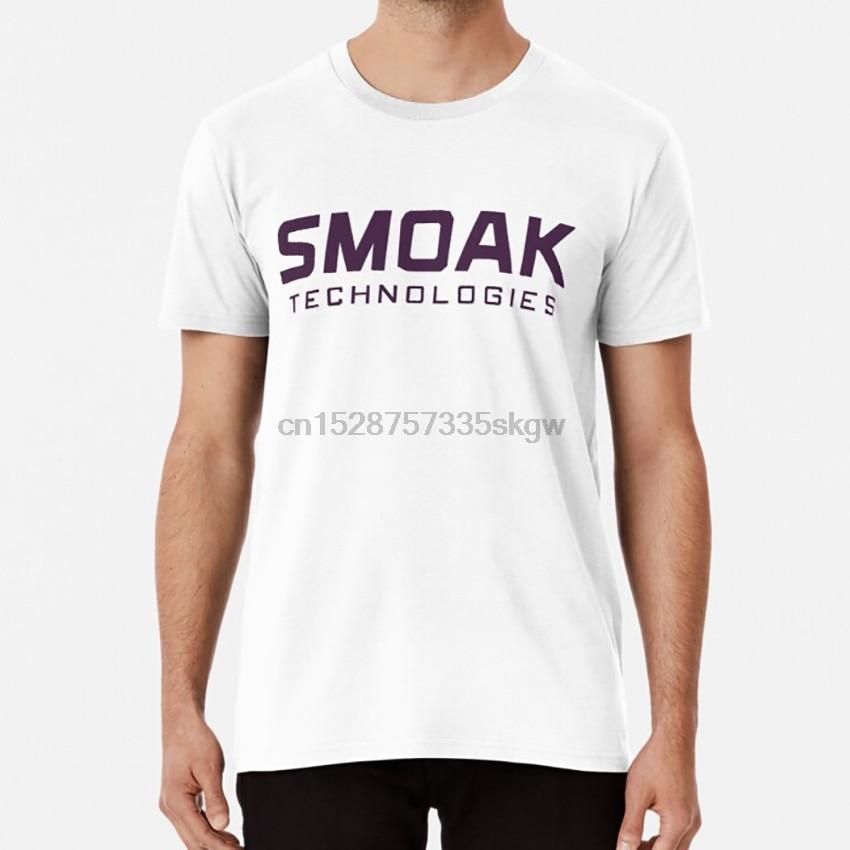 Smoak Tech 3,1 T camisa felicity smoak tecnología flecha