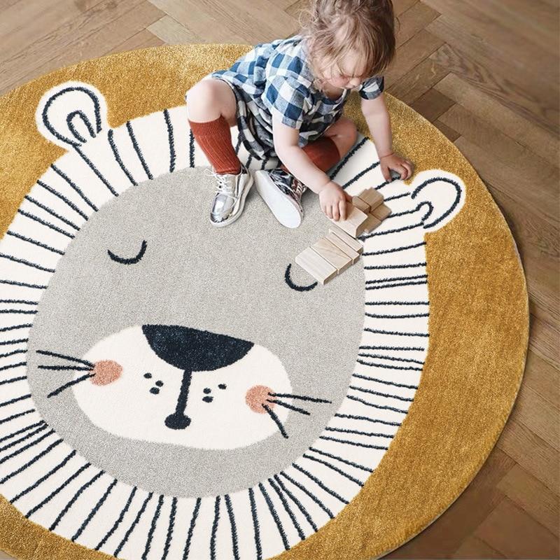 Viñetas de animales alfombra decoración salón alfombra tapete sala tapete peludo alfombra yute moet chandon bob esponja tapis salon 200x300