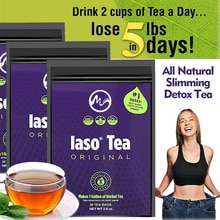 Bbeeaauu Laso Detox Slimming Products Reduce Fat burner Bloating and Constipation Fat Burning Weight