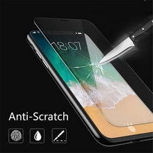 Tempered Glass For iPhone 7 8 6 6s Plus 5 5S SE 2020 12 Mini X Xs Xr 11 Pro Max Screen Protector