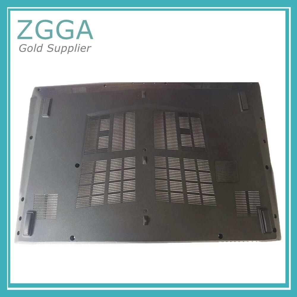 Nueva carcasa de repuesto minúscula para ordenador portátil MSI GL62 GL62M GP62 GP62M GP62MVR cubierta inferior sin CD-ROM