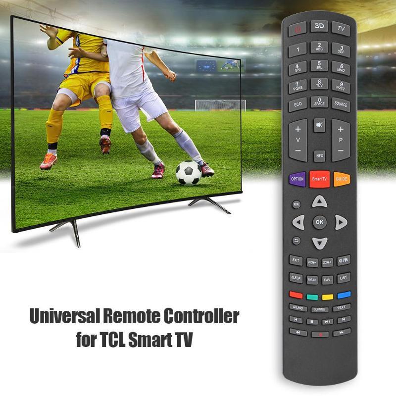 Control remoto Universal RC311 TV para TCL RC3100R02 RC3100L10