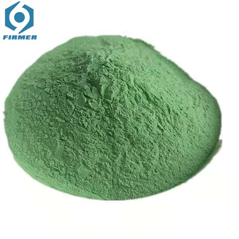 Nickel Oxide NiO Powder With High Purity Ball Shape Green Alloy Material