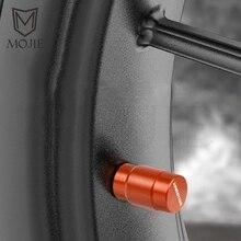 Motorcycle CNC Vehicle Wheel Tire Valve Air Port Stem Caps Covers Plug For KTM 1090 1190 390 790 950 ADVENTURE R S 990 1050 1090