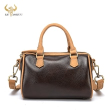 Top Quality Leather Famous Brand Luxury Ladies Mini Purse and handbag Over The Shoulder bag Women De