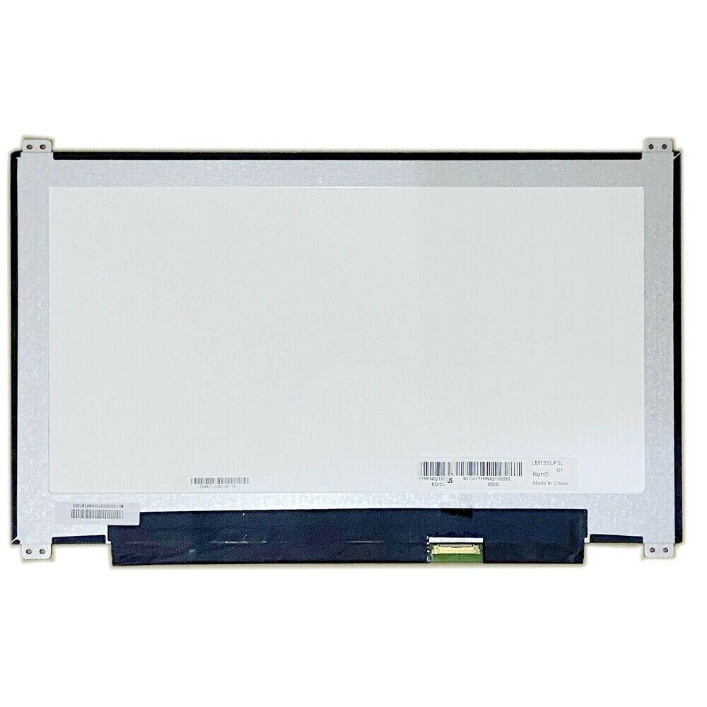 ل LM133LF5L 01 LM133LF5L01 eDP 30pin FHD 1920X1080 محمول LCD لوحة شاشة ليد مصفوفة جديد
