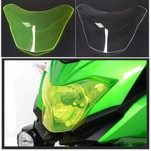 Versys X 300 protection décran de phare   Accessoires de moto, protection pour phare, Kawasaki versy-x 300 X300 2017 2018