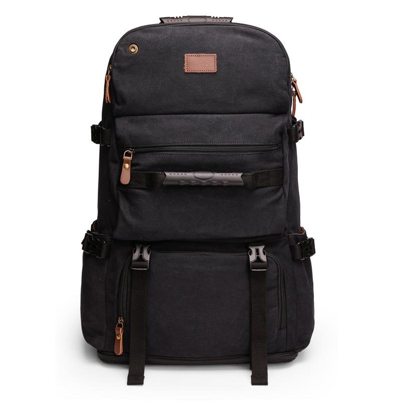 Travel Backpack  Large Capacity    Men's Portable Sports Waterproof Outdoor Mountaineering Bag