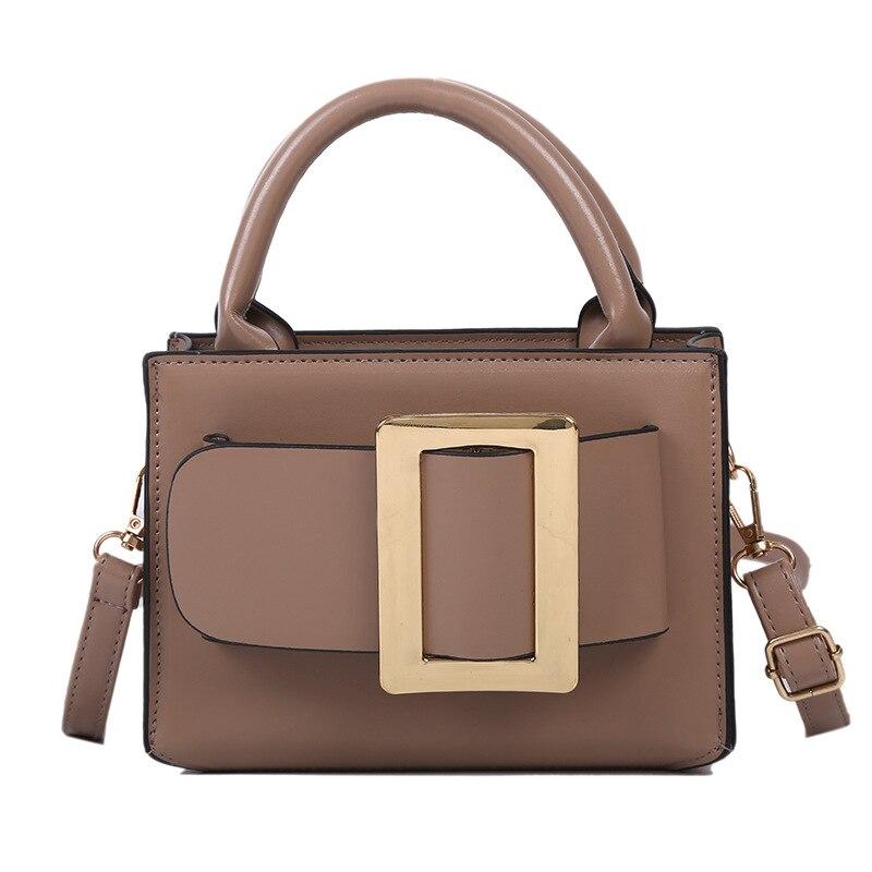 Bolso bandolera mini para mujer 2020, bolso de mano vintage, bolso pequeño...