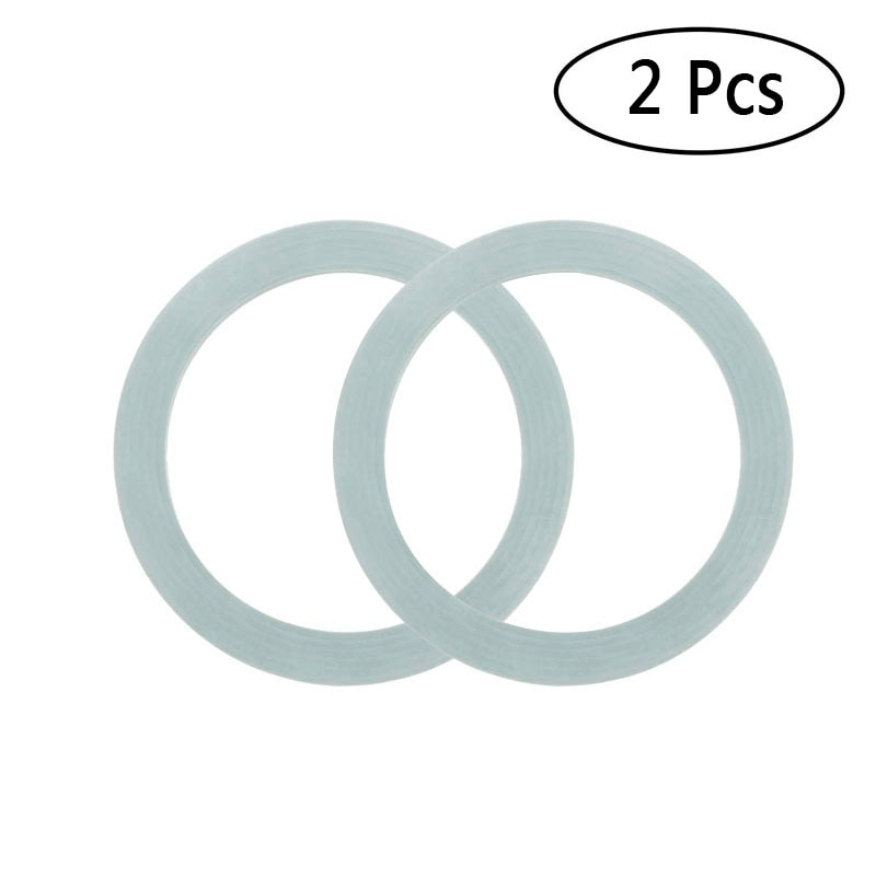 2Pcs Blender Sealing Ring O-ring Gaskets Blender Parts Spare Replacement Parts For Oster Osterizer B