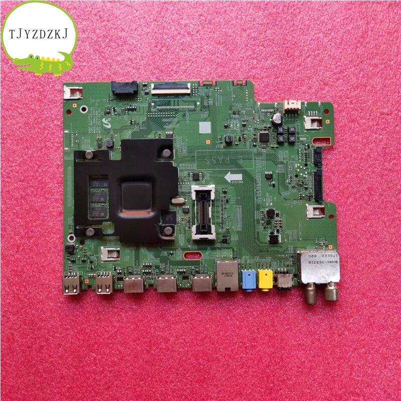 Buena prueba para Tablero Principal BN41-02575B BN41-02575 UE43N5500AUXRU CY-NN043BGAV1H placa base UE49M5580AU UE43N5500AU